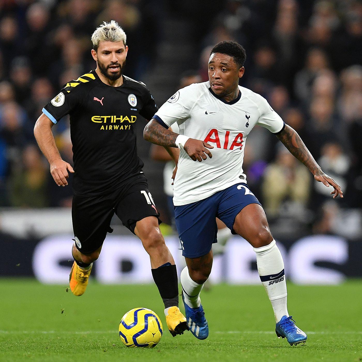Tottenham Hotspur Vs Manchester City 2020 Premier League Match Time Tv Channels How To Watch Cartilage Free Captain