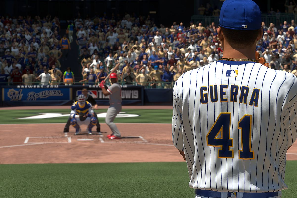 PS3: MLB® The Show™ 16