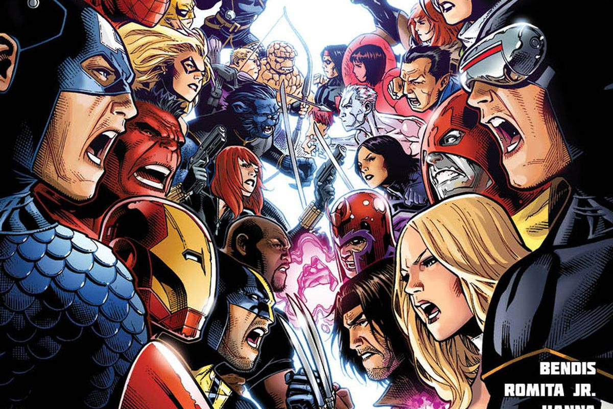 Disney-Fox deal: Marvel finally has the X-Men back  But making an X
