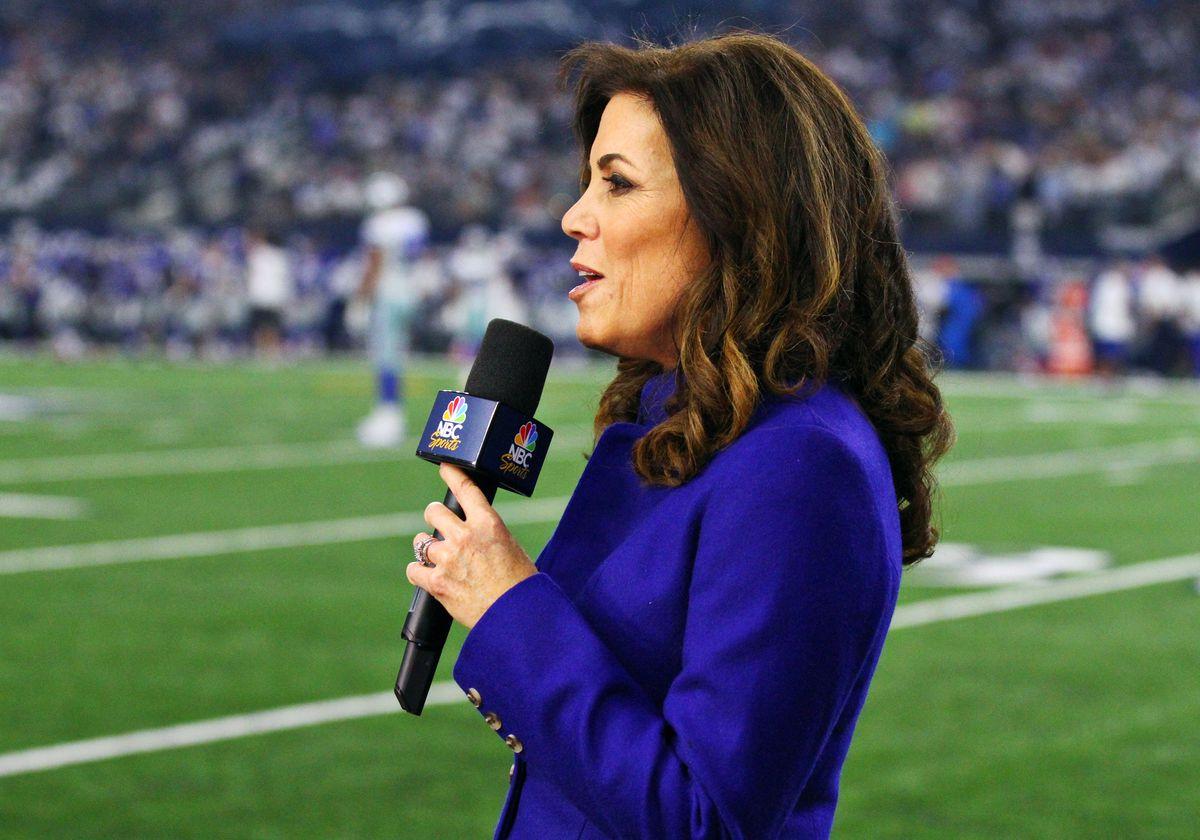 NFL: SEP 13 Giants at Cowboys