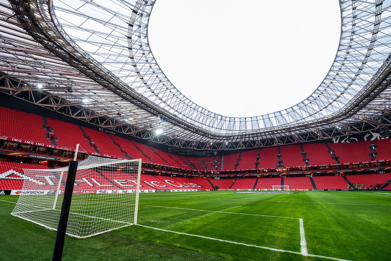 Athletic vs Barça: LIVE BLOG!