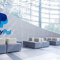 PayPal, Brand Identity