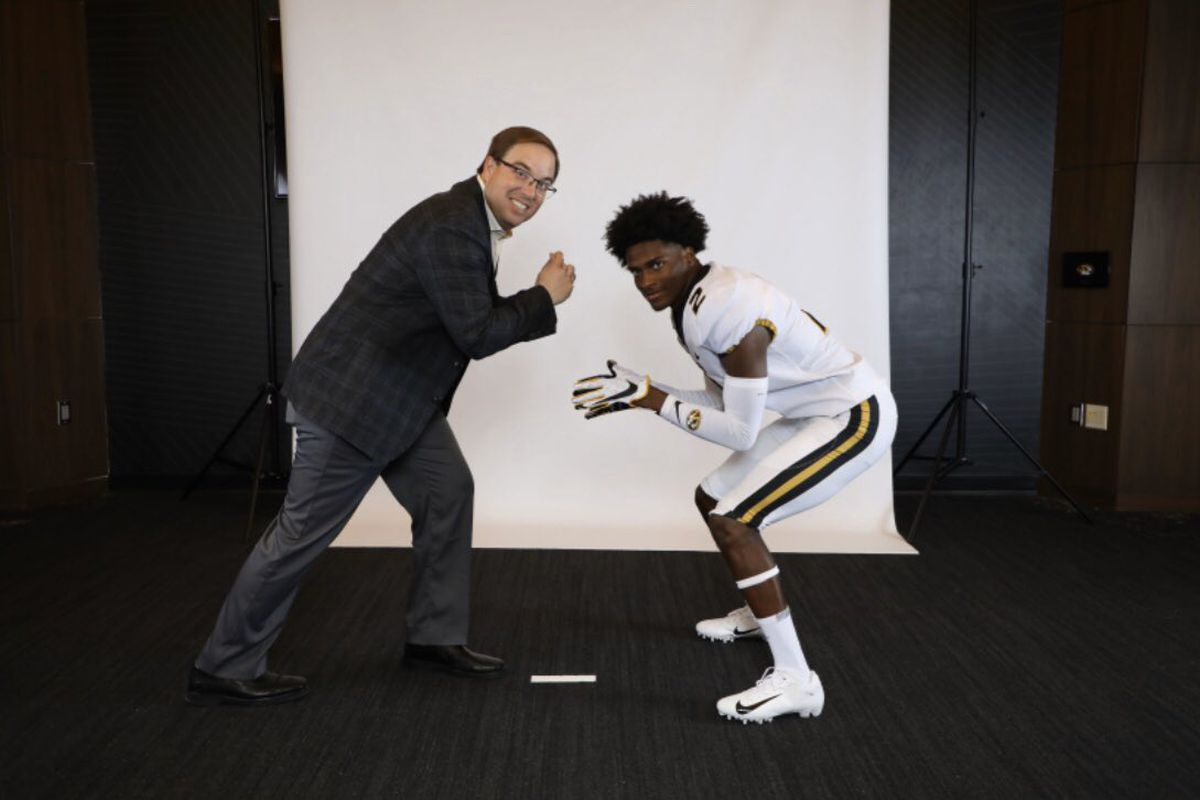 Offseason Recruiting Reset: Rakestraw an early test of Drinkwitz's recruiting prowess