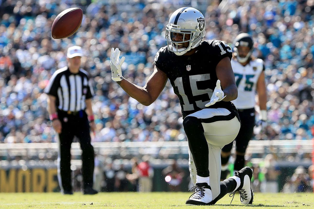 Michael Crabtree (GettyImages)