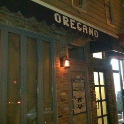 "Oregano in Williamsburg, via <a href=""http://blog.zagat.com/2012/10/oregano-coming-to-burg-satya-eastern.html"">Zagat</a>."