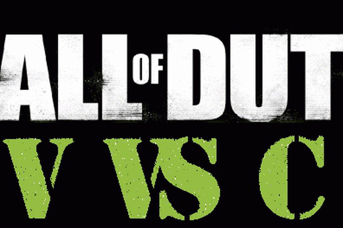 Call of Duty: V vs C