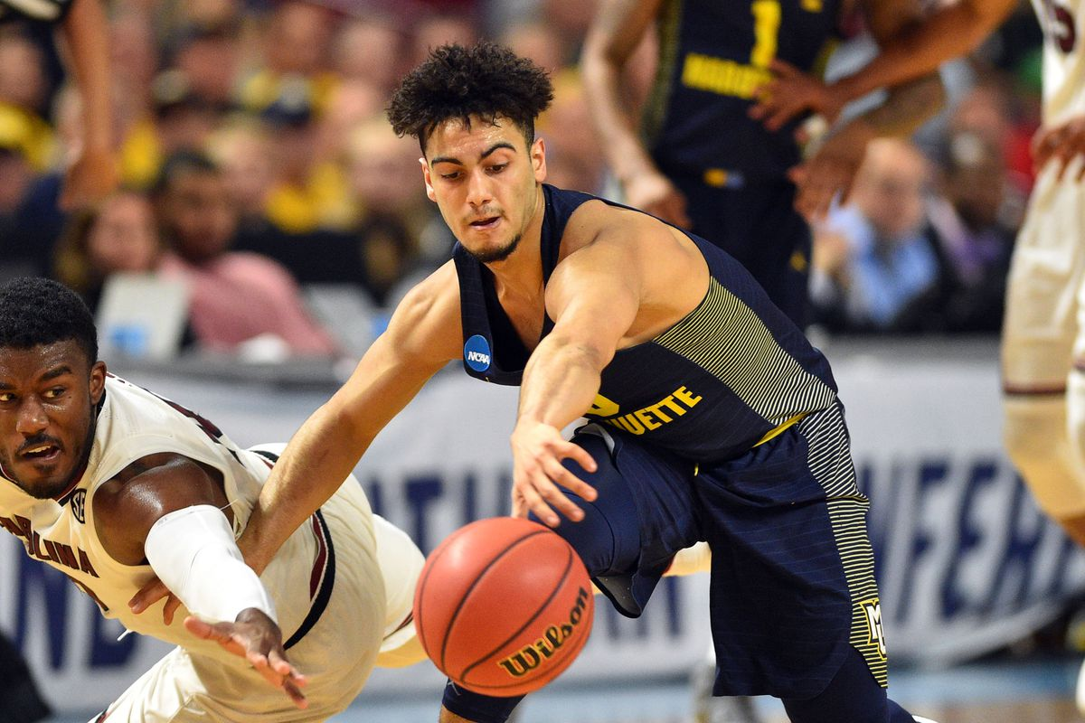 2016 17 Marquette Basketball Player Review 0 Markus Howard Anonymous Eagle