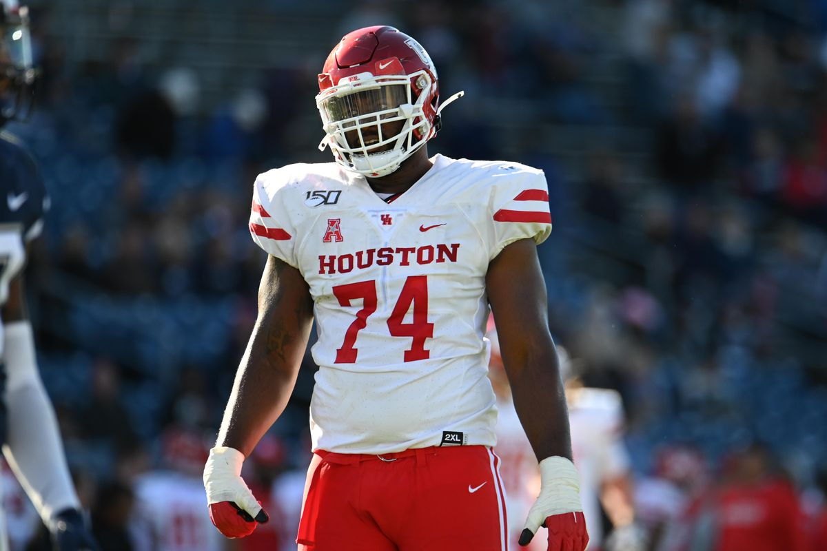 COLLEGE FOOTBALL: OCT 19 Houston at UConn