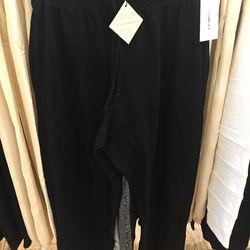 Baserange basic sweatpants, size medium, $34.50 (from $115)