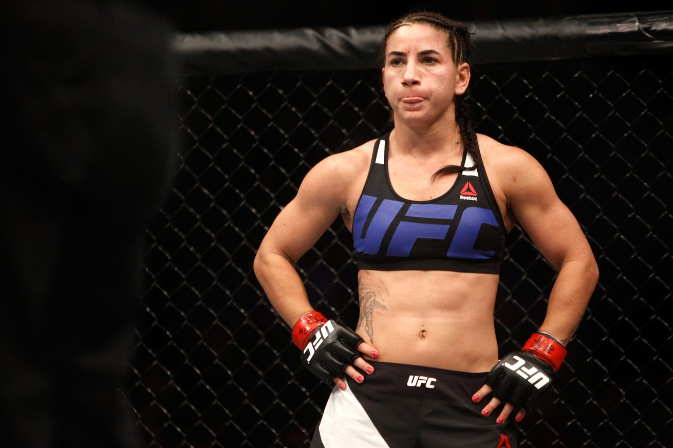 Tecia Torres replaces Amanda Ribas, fights Juliana Lima at TUF 25 Finale on July 7