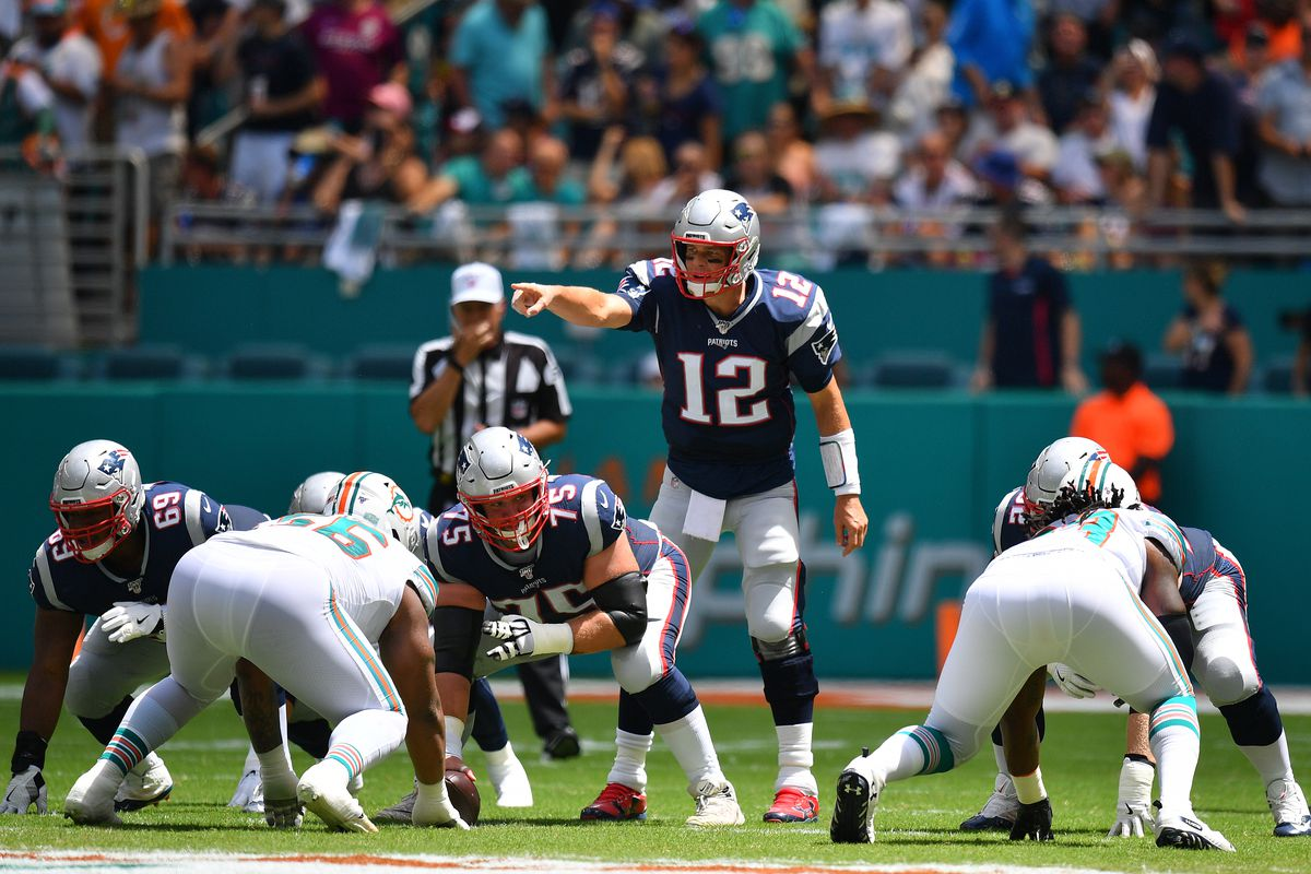 Patriots vs dolphins betting line st chrischona bettingen switzerland
