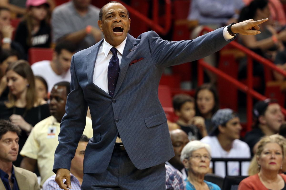 Reasons to Re Hire Lionel Hollins as Grizzlies Head Coach