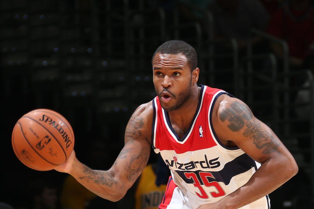 Washington Wizards v Indiana Pacers - Game Three
