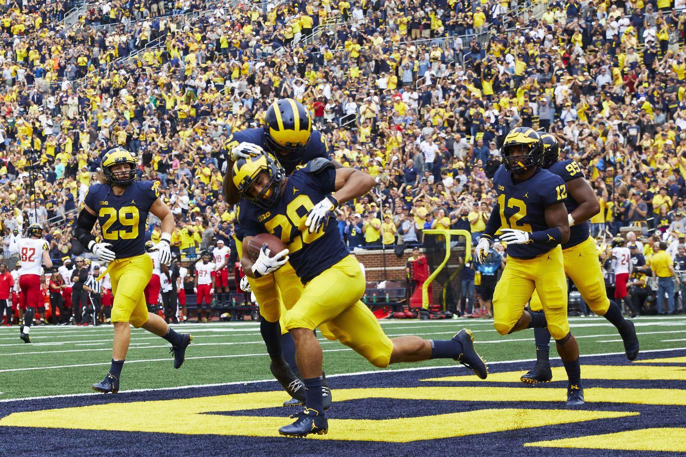 Michigan vs wisconsin betting line jehovah cs go betting tips
