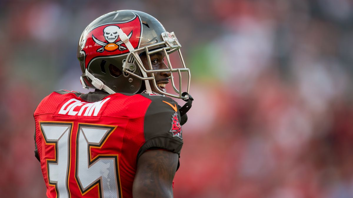 How Good Was Jamel Dean Late In 2019 One Of The Nfl S Best Per Pff Bucs Nation