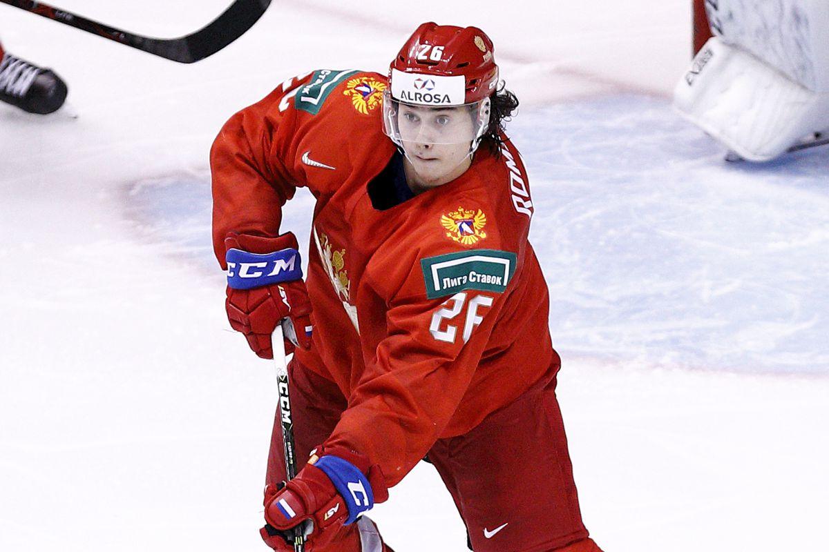 Russia v Switzerland : Bronze Medal Game - 2019 IIHF World Junior Championship