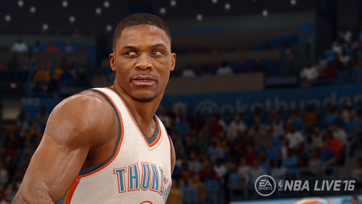Yet another quiet death for NBA Live defines sports games' shrunken