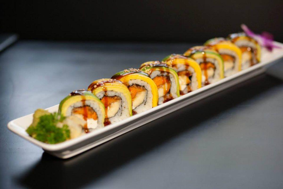 20 Outstanding Boston Area Sushi Restaurants