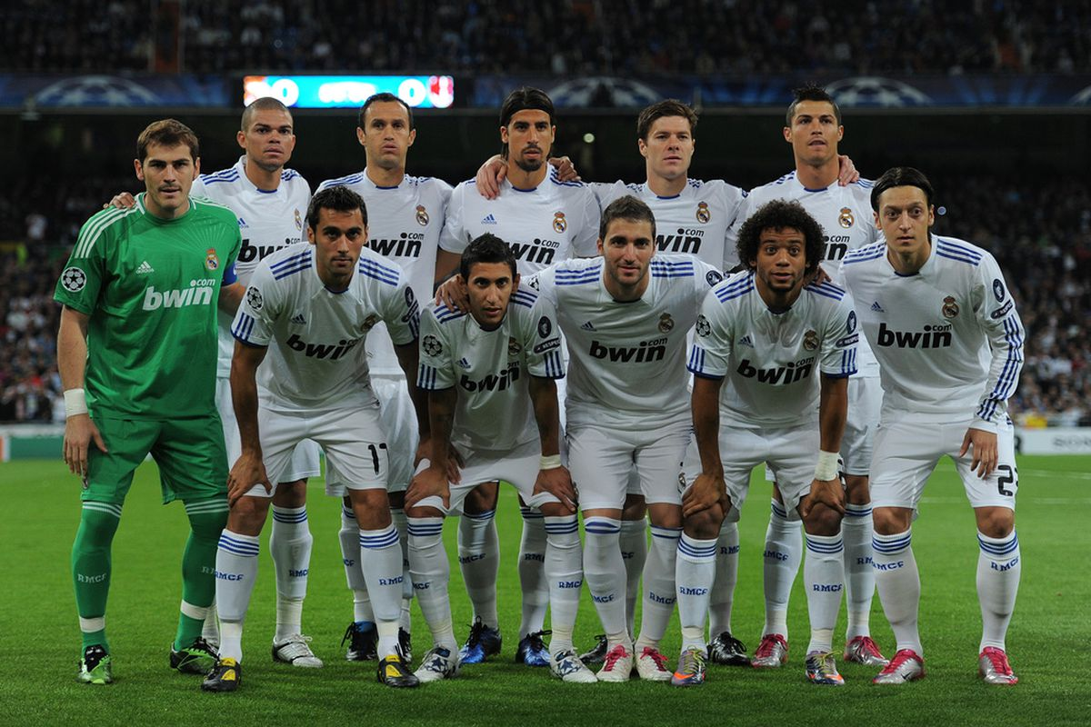 real madrid  the start of a new era  – sbnation. Download Image 1200 X 800 3b10be8a0db