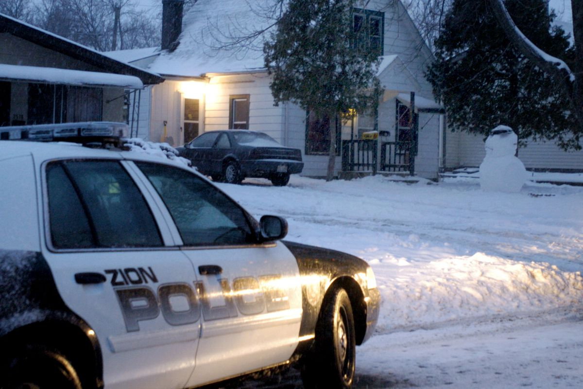 Zion police continue to investigate a shooting that left one person wounded Nov. 20, 2019, in the 1700 block of Joppa Avenue.