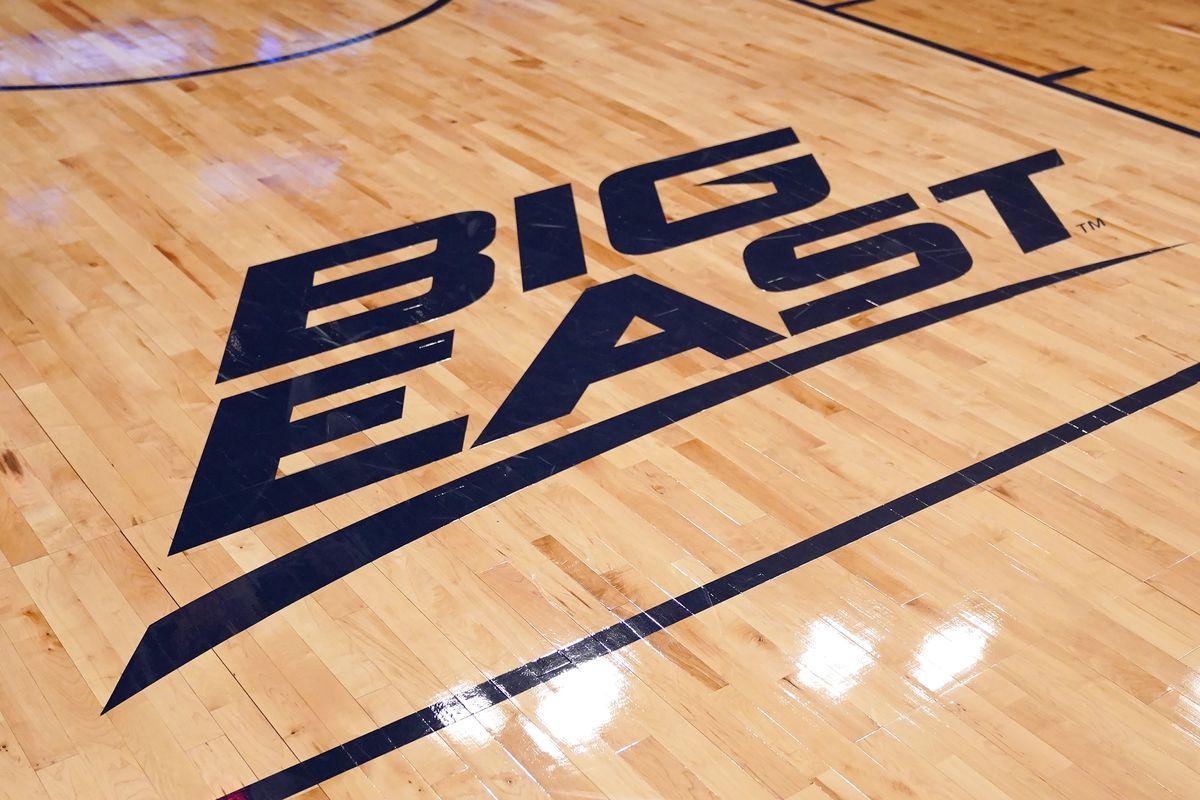 Big East Men's Basketball Tournament - Finals