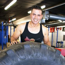 """<a href=""""http://la.racked.com/archives/2013/08/14/hottest_trainer_contestant_15_michael_lopez.php""""target=""""_blank"""">Michael Lopez of Steel Barbells</a>"""