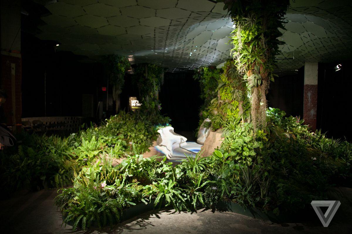 The Lowline The World S First Underground Park Just