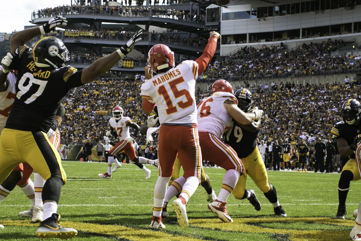 f505ae23 Chiefs vs. Bengals: time, TV schedule, odds, streaming, and more ...