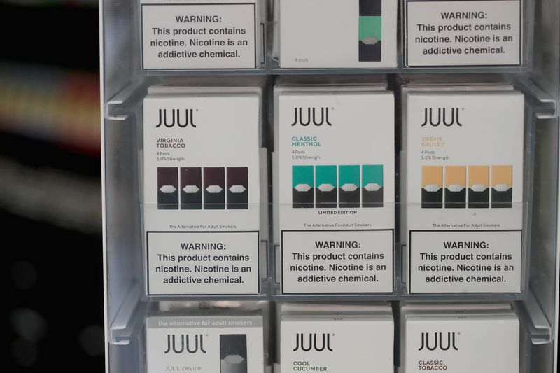 FDA Declares Teen Use Of Electronic Cigarettes An 'Epidemic'