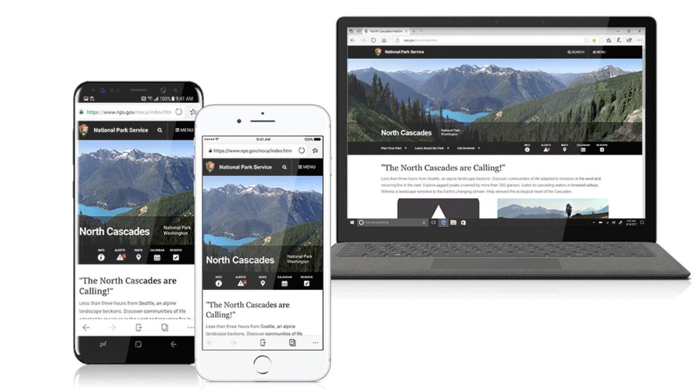 Microsoft is rebuilding its Edge browser on Chrome and