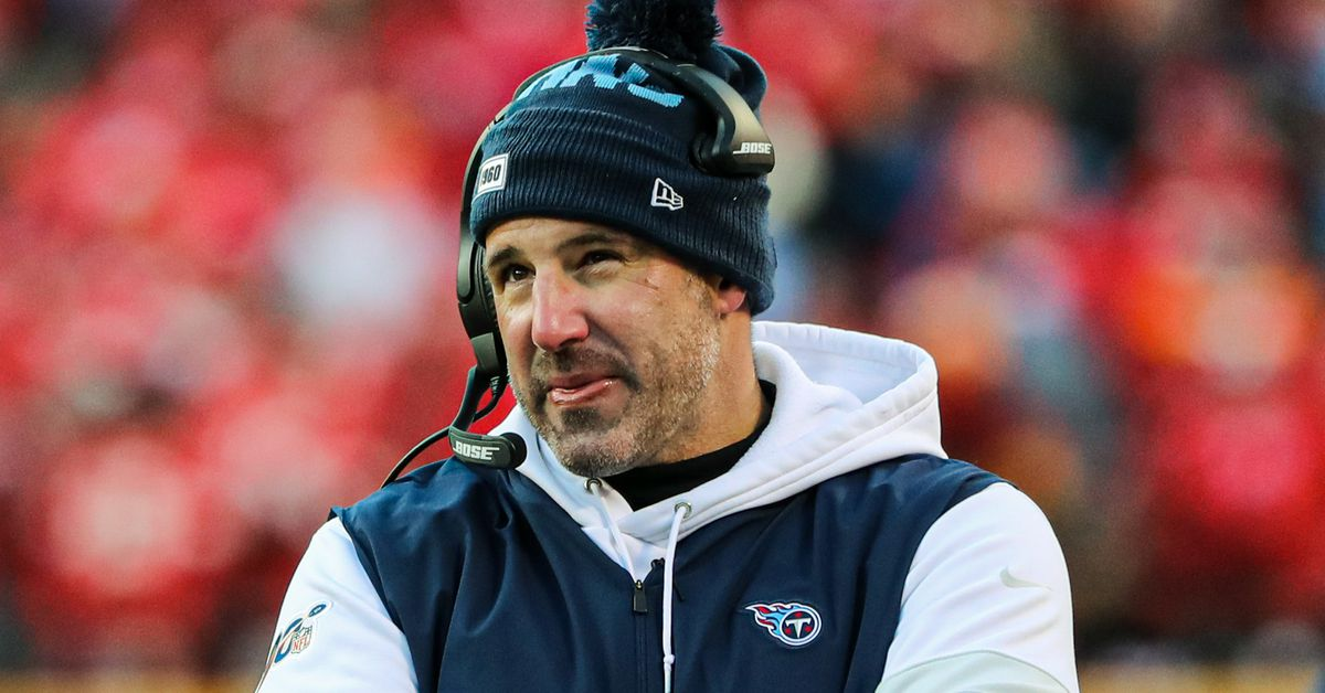 Mike Vrabel will serve as the keynote speaker for the Texas Coaches Clinic