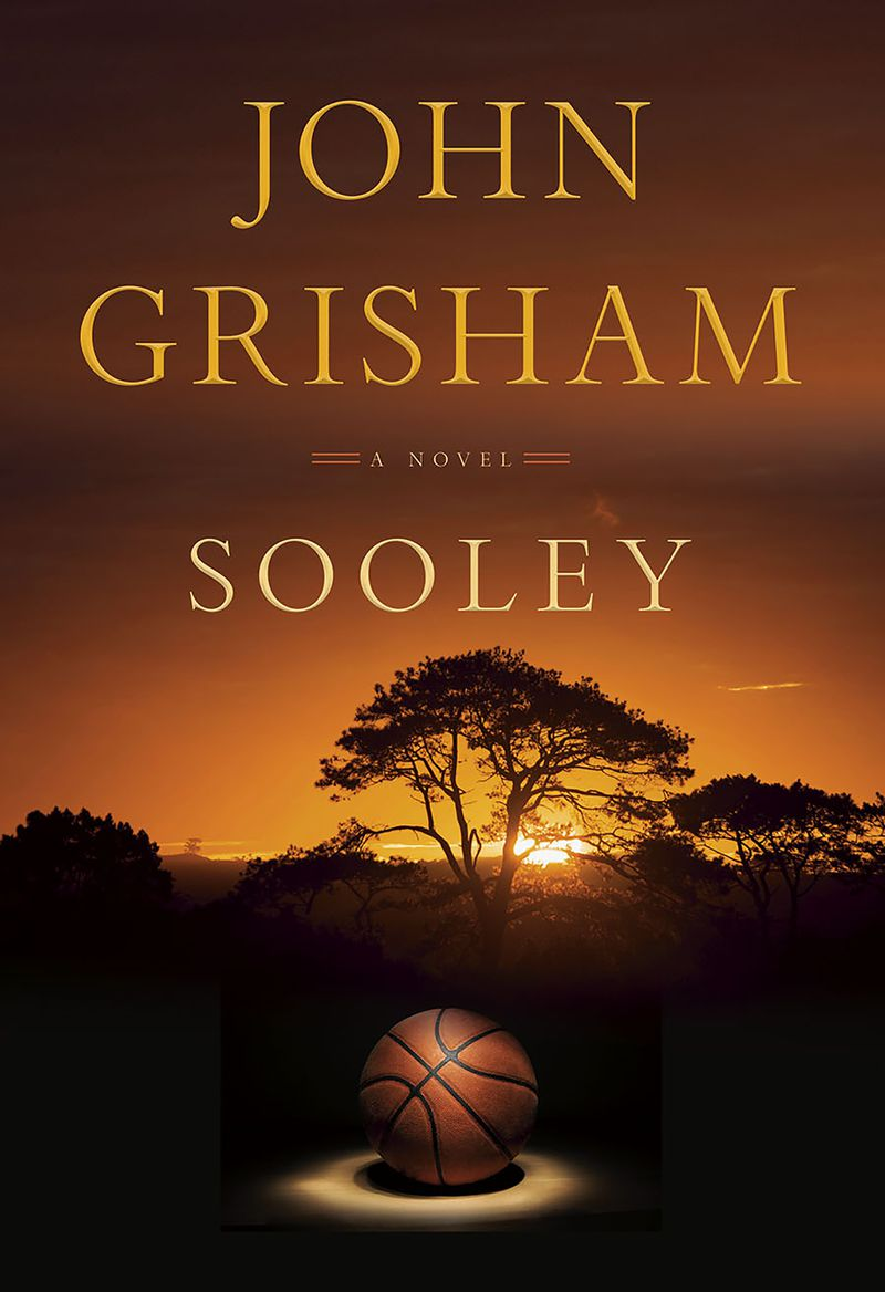 "Click here for an excerpt from John Grisham's ""Sooley."""