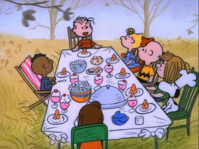franklin thanksgiving