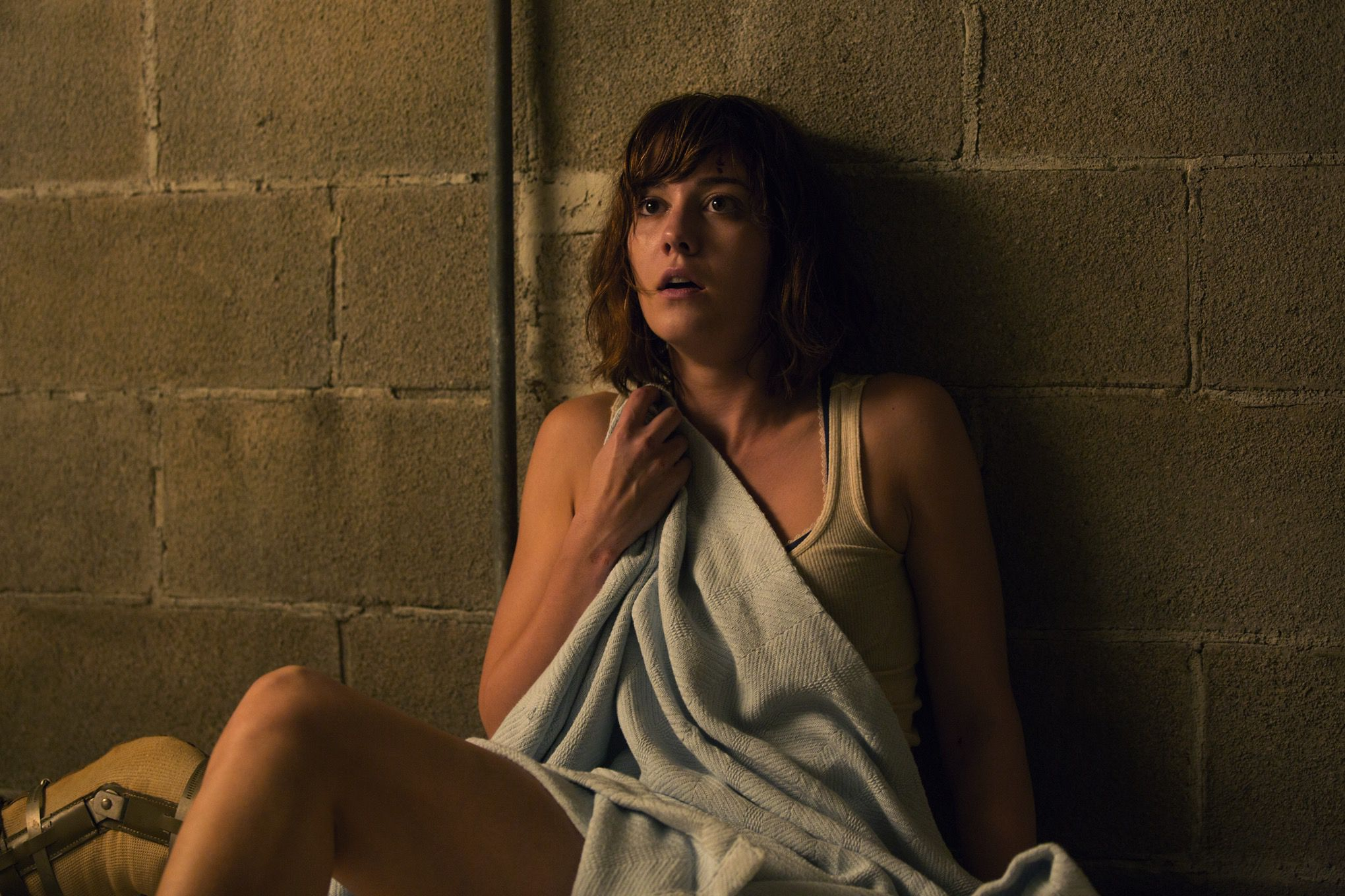10 Cloverfield Lane promotional images (PARAMOUNT)