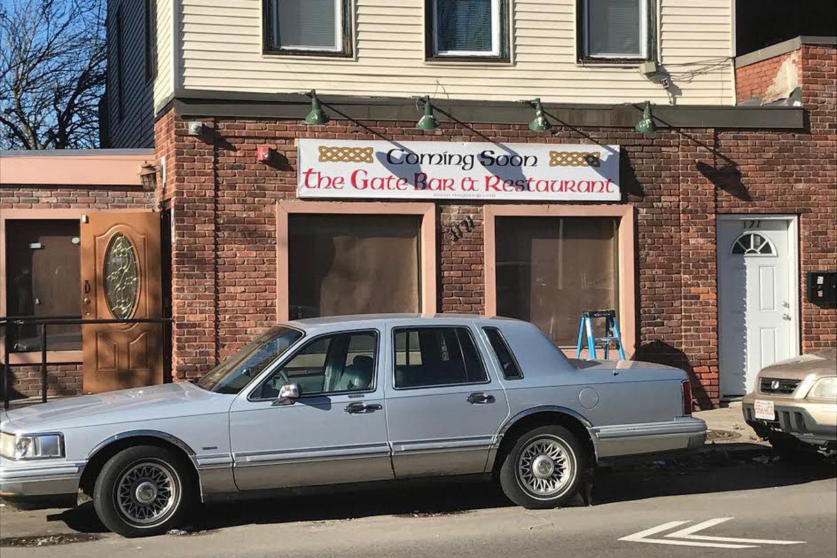 The Gate Restaurant & Bar