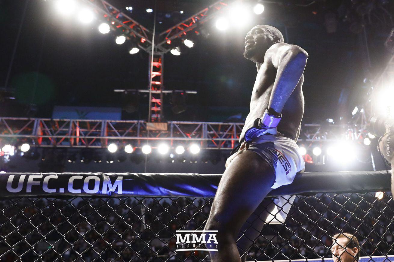 Video: UFC 214 rewind