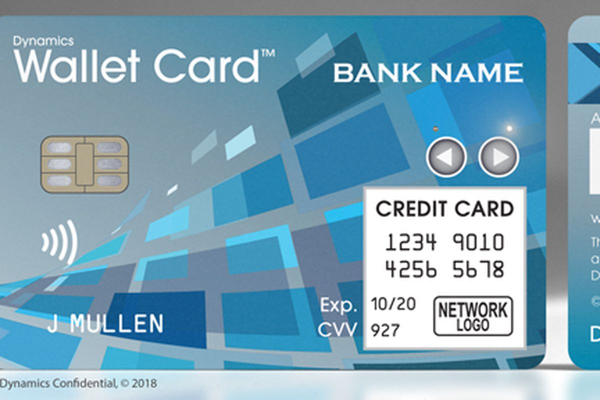 Here's a Credit Card You'll Never Need to Replace