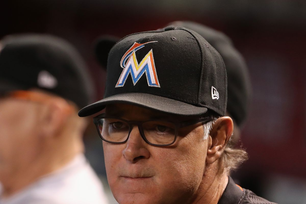 ab626722c Miami Marlins merchandise featuring outgoing team logo available online at  big discounts