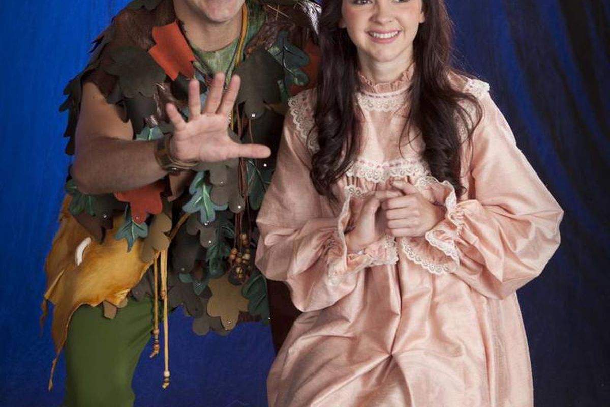 Theater preview: CenterPoint Legacy Theatre prepares high