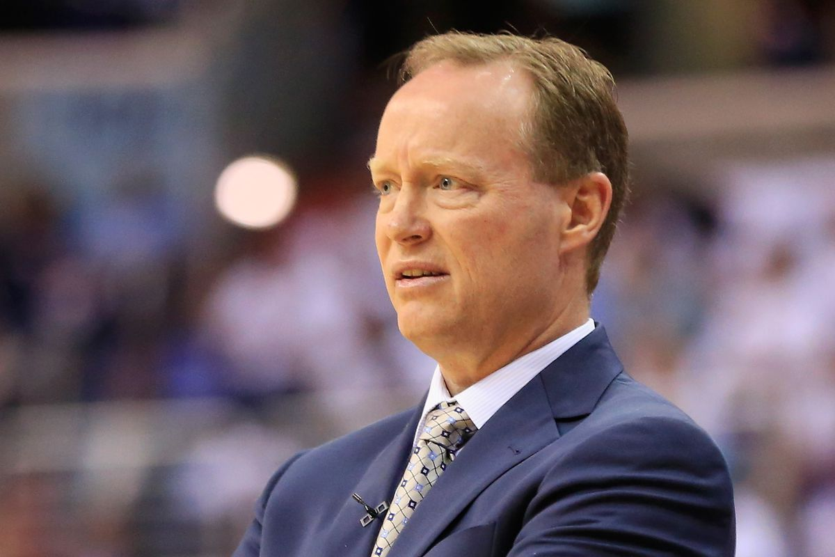 Mike Budenholzer discusses the Atlanta Hawks' remade front office - Peachtree Hoops