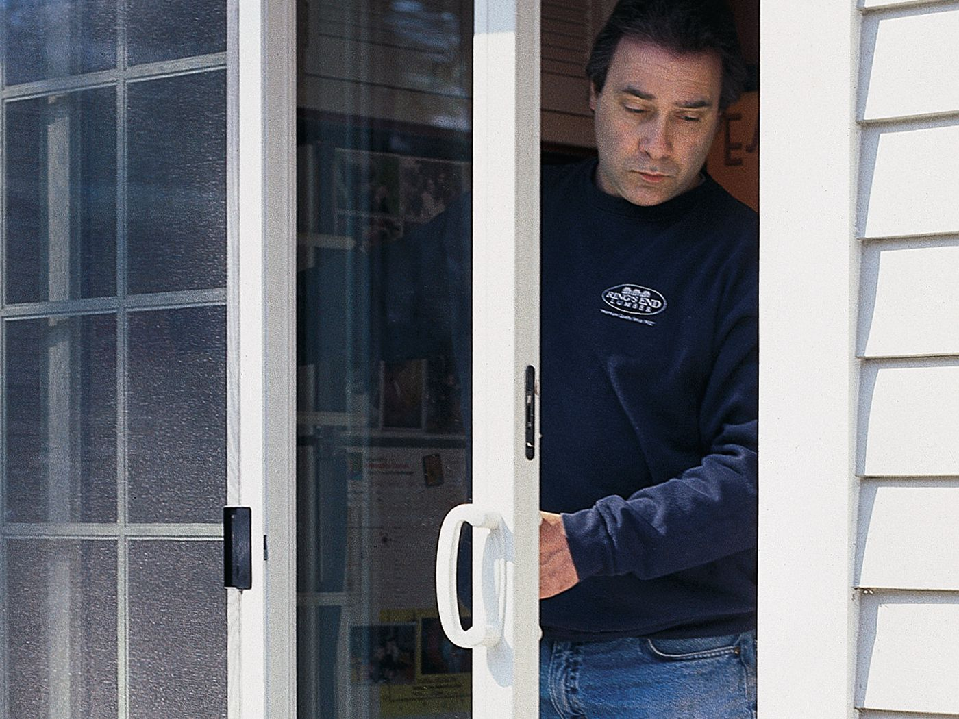 How To Repair Your Sliding Door This Old House