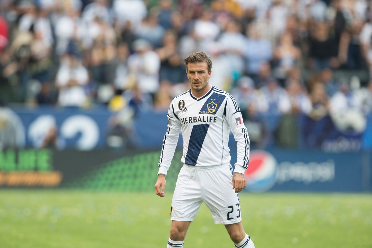 Soccer MLS Cup - LA Galaxy vs. Houston Dynamo