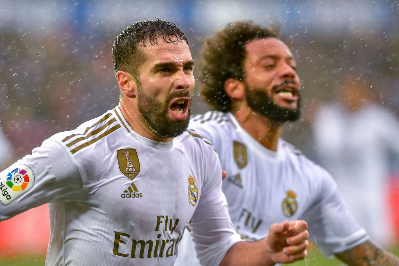 Immediate Reaction: Alaves 1 - 2 Real Madrid