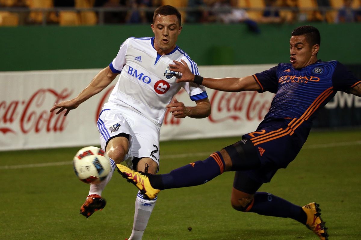 Ronald Matarrita has every chance to be an impact player.