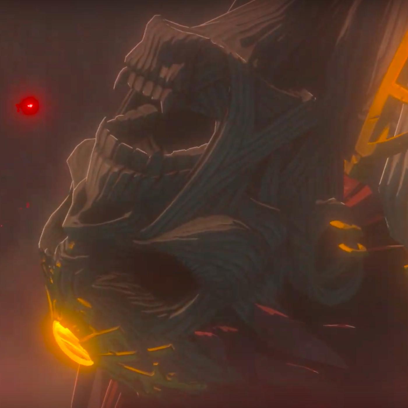 Breath Of The Wild Sequel Fans Are Making Ganondorf S Mummy