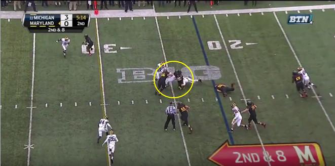 FF - Maryland - Morgan - Stops Draw - 2
