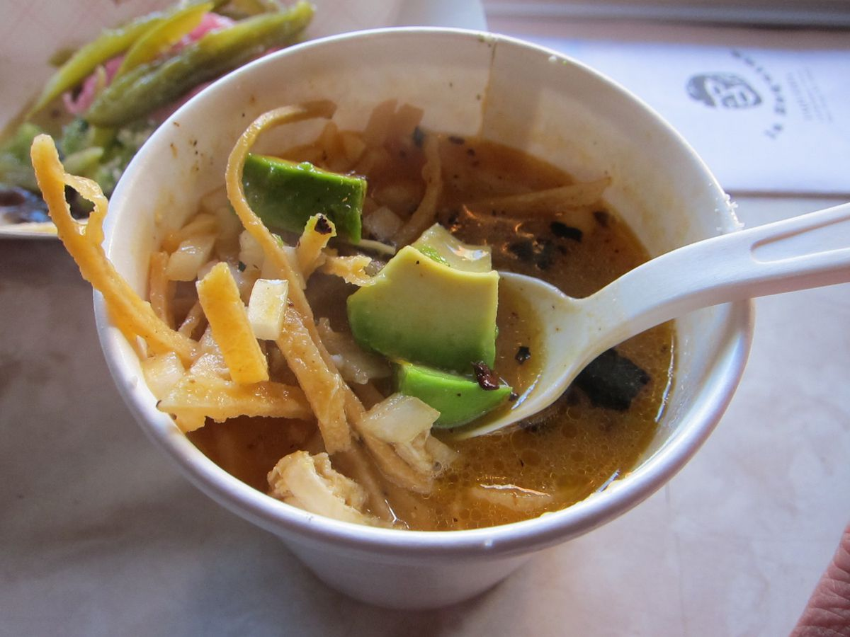 Mexican Food Open Late Atlanta