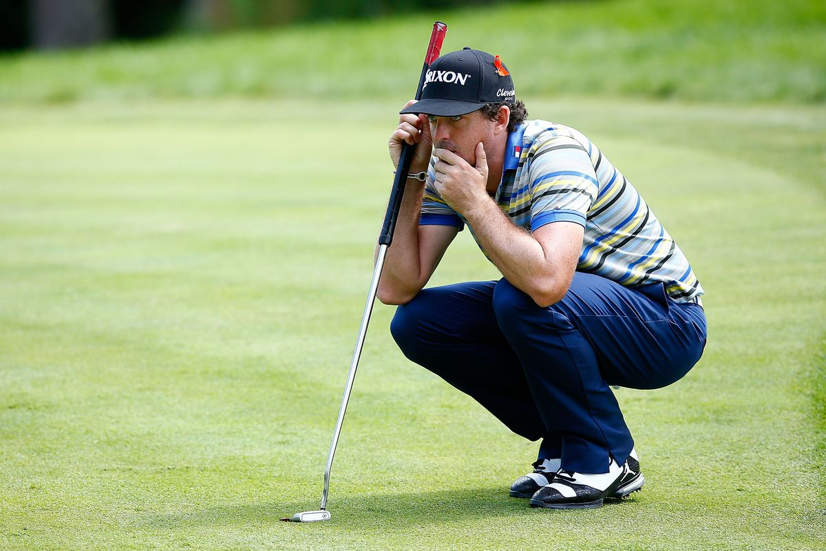 Keegan Bradley obsesses over Ryder Cup but may need to tell Michael Jordan  to stay home 885e03875