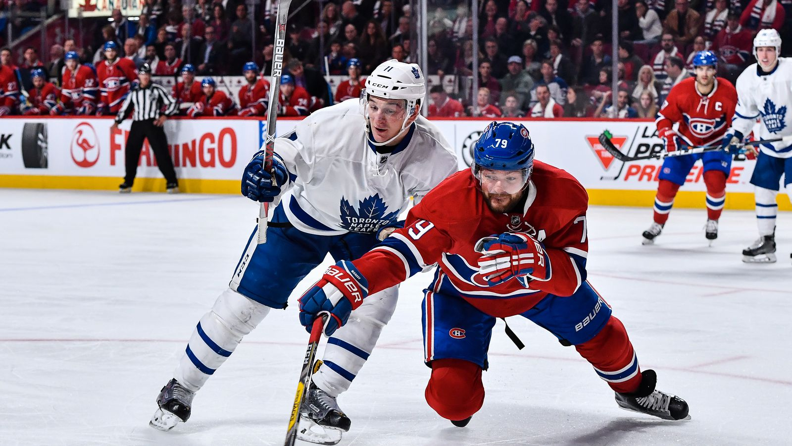 Canadiens vs Maple Leafs: Game Preview, Start Time, and ...