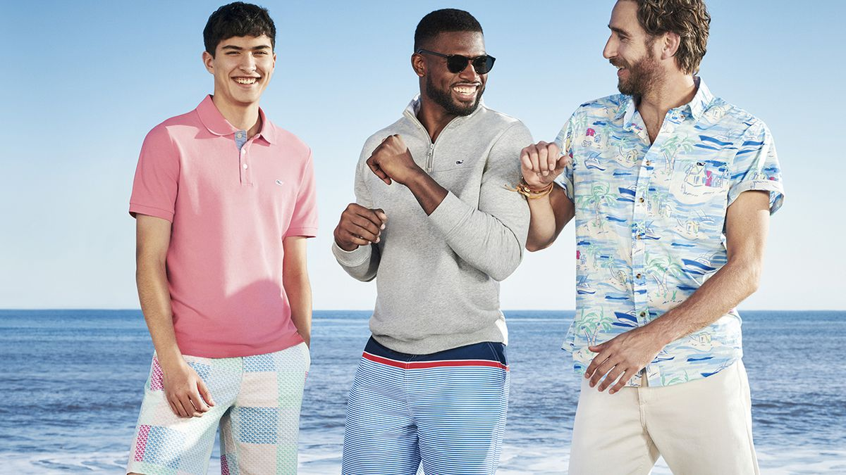 2c90b71b72 Target x Vineyard Vines: the store's many fashion collaborations ...